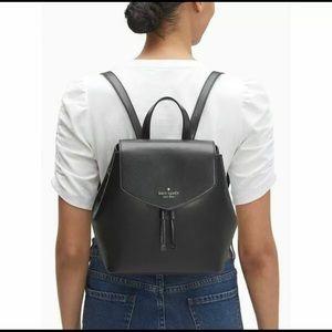 Nwt kate spade lizzie backpack